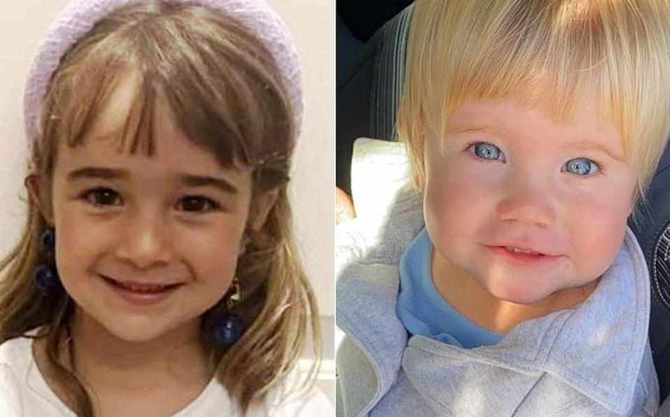 Padre mató a sus dos hijas y lanzó cuerpos al mar, dicen investigadores en España