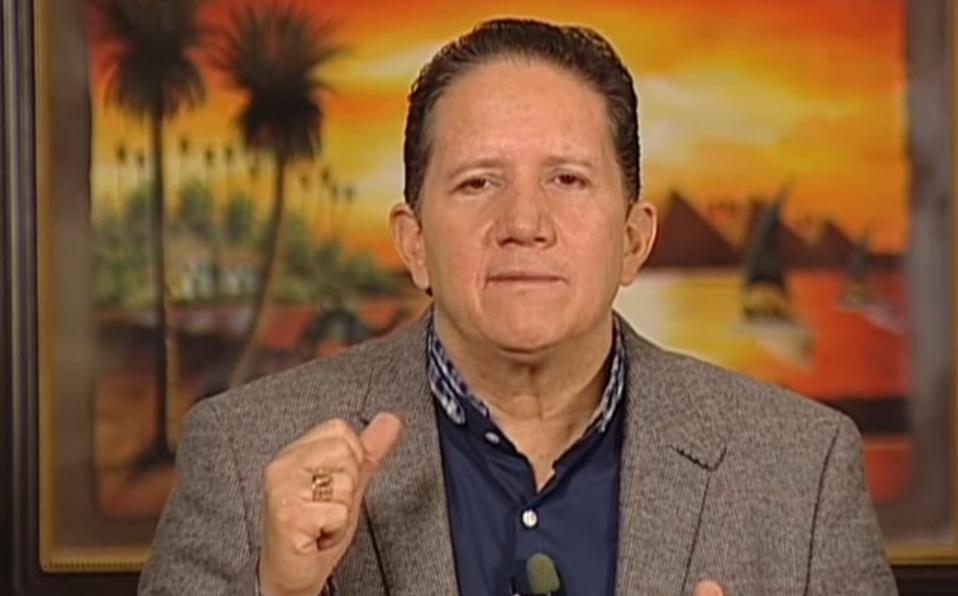 (+ VIDEO) Juan José Vargas arremete contrael Plan Fiscal