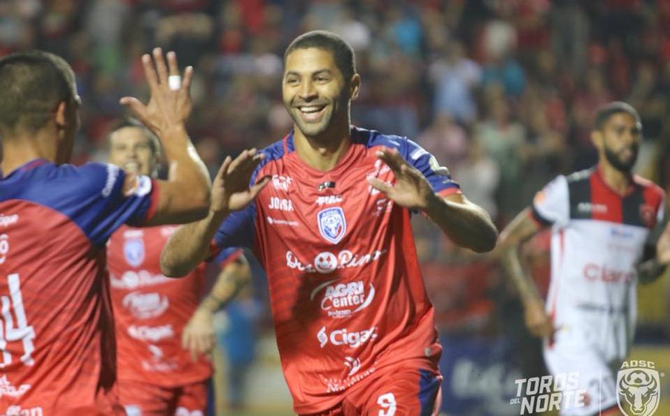 Foto: Asociación Deportiva San Carlos