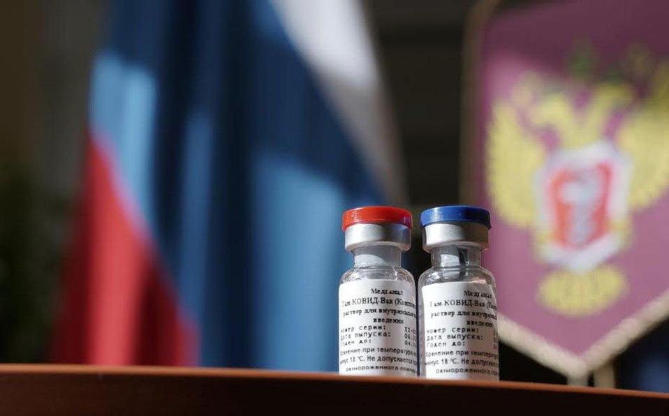 Todos los voluntarios que probaron la vacuna rusa contra el Covid-19 desarrollaron anticuerpos