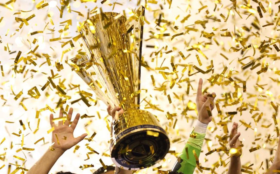 Copa Oro 2019 se ampliará a 16 equipos