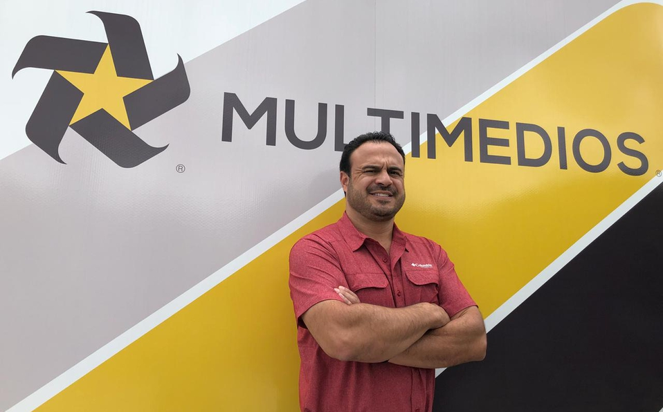 Foto: Multimedios Digital
