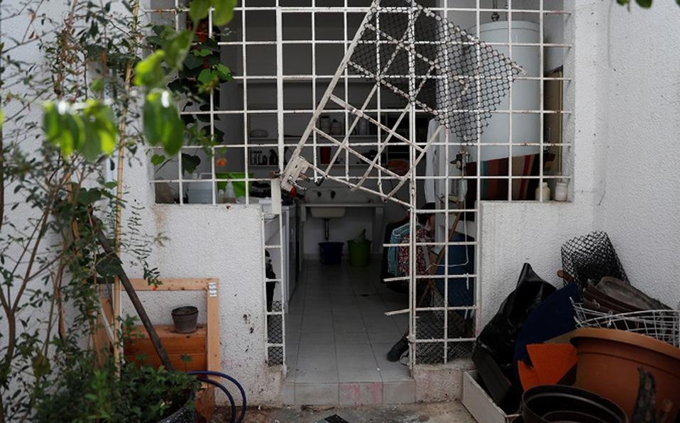 (+VIDEO) Oficiales de Maduro destrozan casa de Leopoldo López tras ordenar su detención