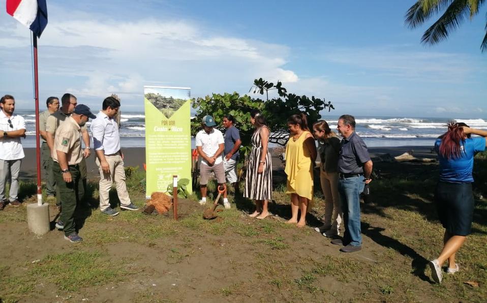 (+VIDEO) Costa Rica acuerda proteger sus corales al conmemorar día de los océanos