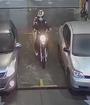 Hombre dispara contra vehículo en plena gasolinera de Coronado | VIDEO