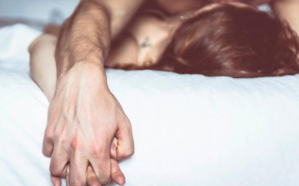 El movimiento a la hora del sexo es uno de los factores más importantes en el acto. (Foto: Freepik)
