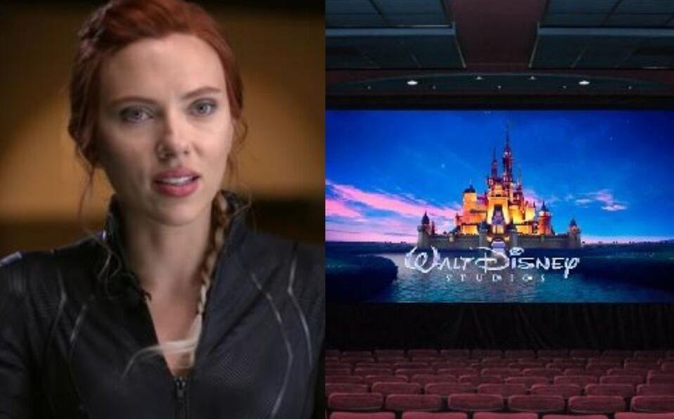 Disney anuncia que estrenará primero en cines el resto de sus películas