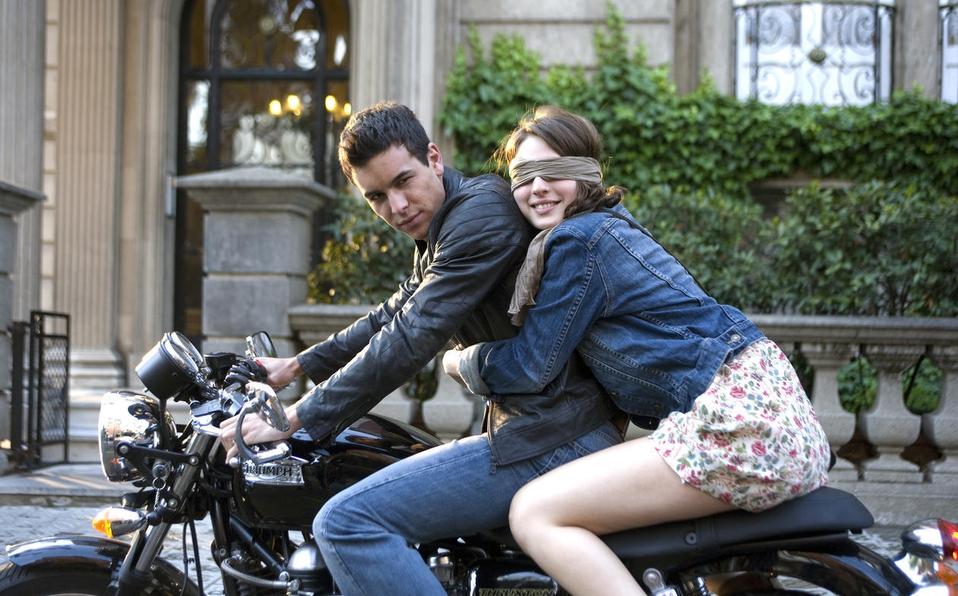 Foto: Cortesía, Warner Bros. Picture