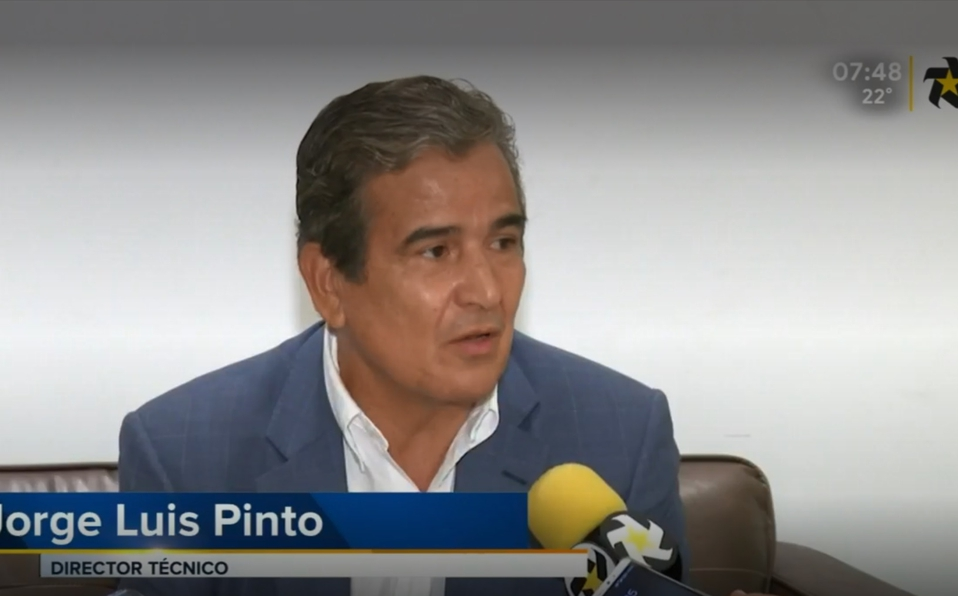 (+VÍDEO) Pinto aseguró que en todas las familias hay problemas