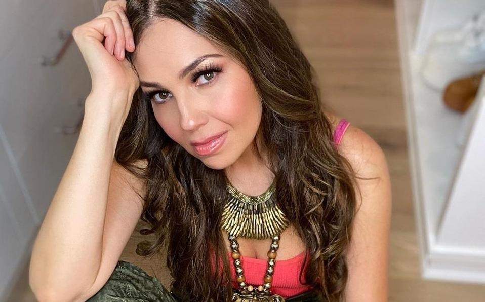 Thalía recordó ese episodio de su vida en