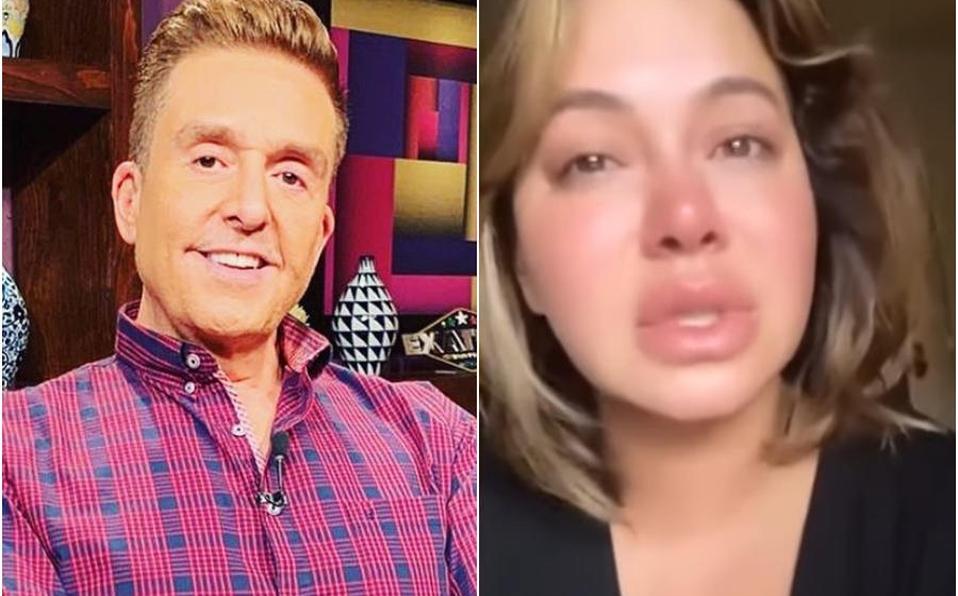 Daniel Bisogno y Pedrito Sola criticaron con todo a Chiquis Rivera.   YouTube