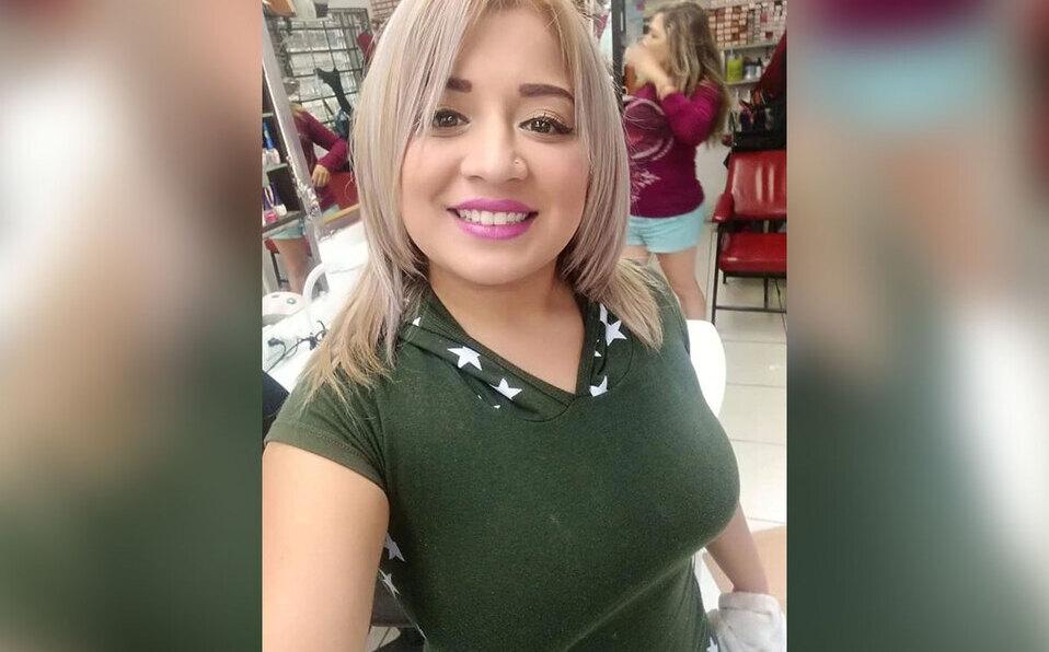 Sospechoso de asesinar a Luany Salazar ayudó en la búsqueda. (Foto: Facebook / Luany Salazar)