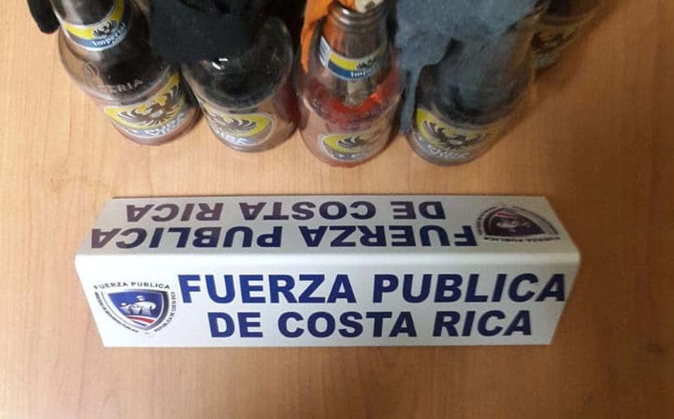 Foto: Ministerio de Seguridad Pública.