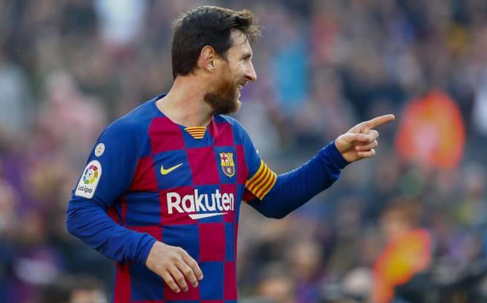 Aficionados recolectan dinero para comprar a Messi