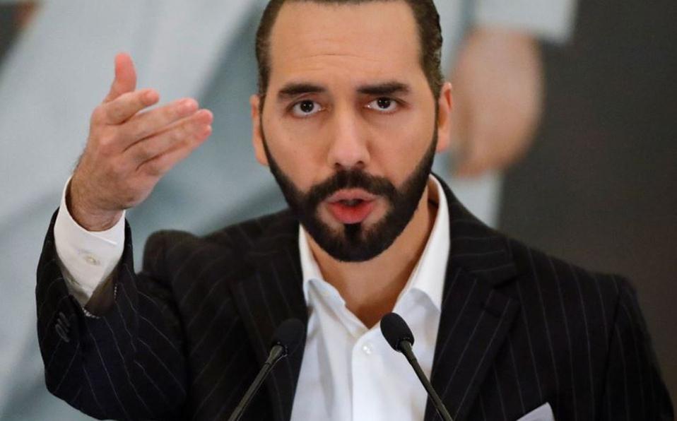 Congreso salvadoreño reelige a presidente Corte Suprema