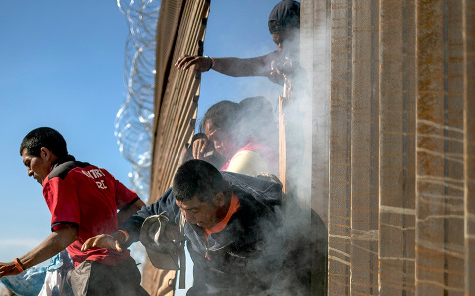 Foto / Adrees Latif / Reuters migrantes