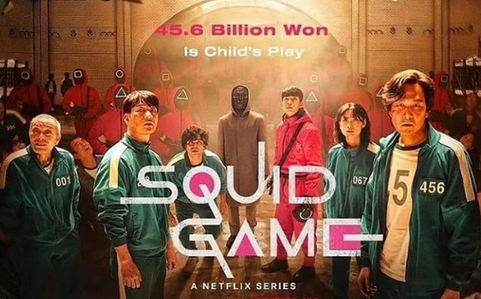 La serie fue escrita en el 2008. (Foto Netflix)