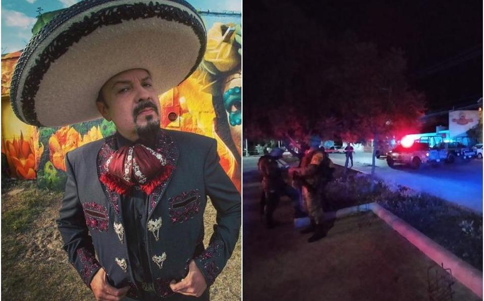 El agente fue asesinado en Guadalupe, Zacatecas. | Cortesía