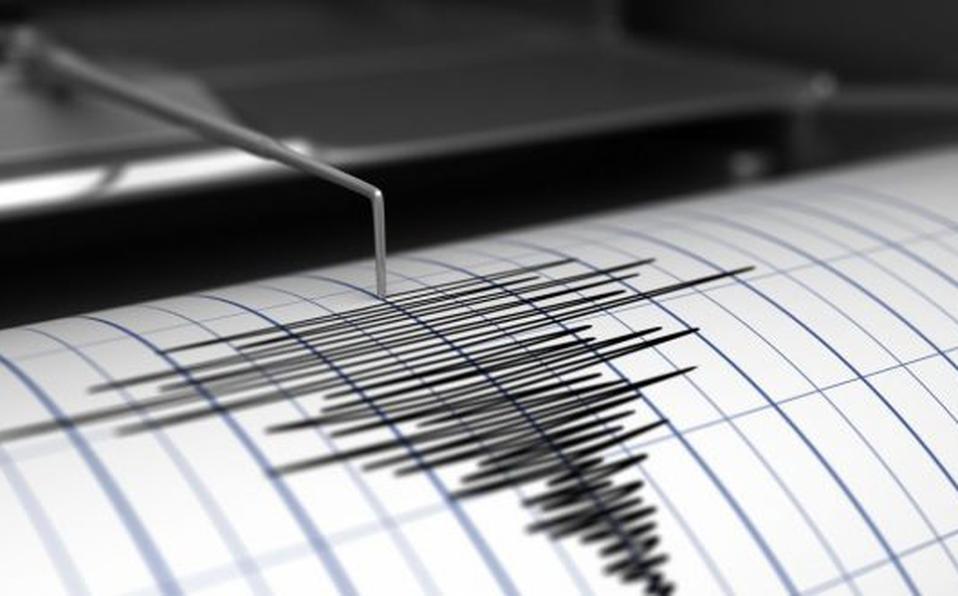 Sismo magnitud 6.8 sacude a Chile