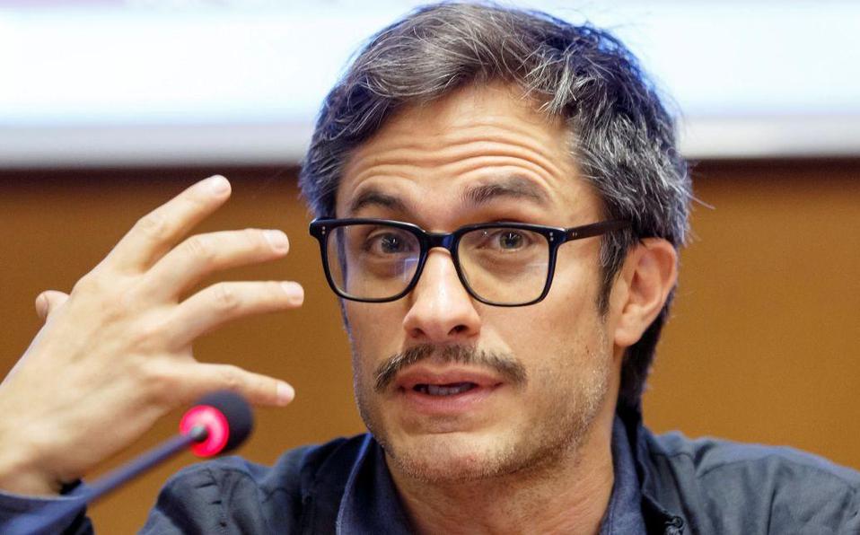 Gael García hace petición a nuevo gobierno mexicano