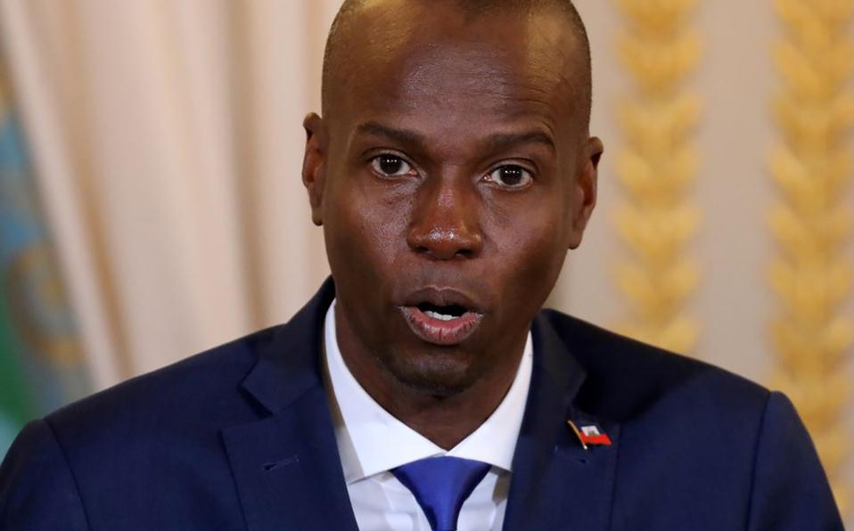 Las fuerzas de seguridad de Haití se enfrentaron en un tiroteo con los