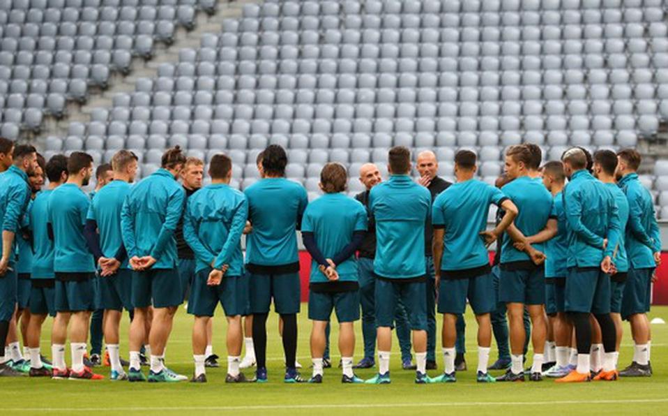 (+VIDEO) Keylor Navas ya está en Alemania para enfrentar al Bayern