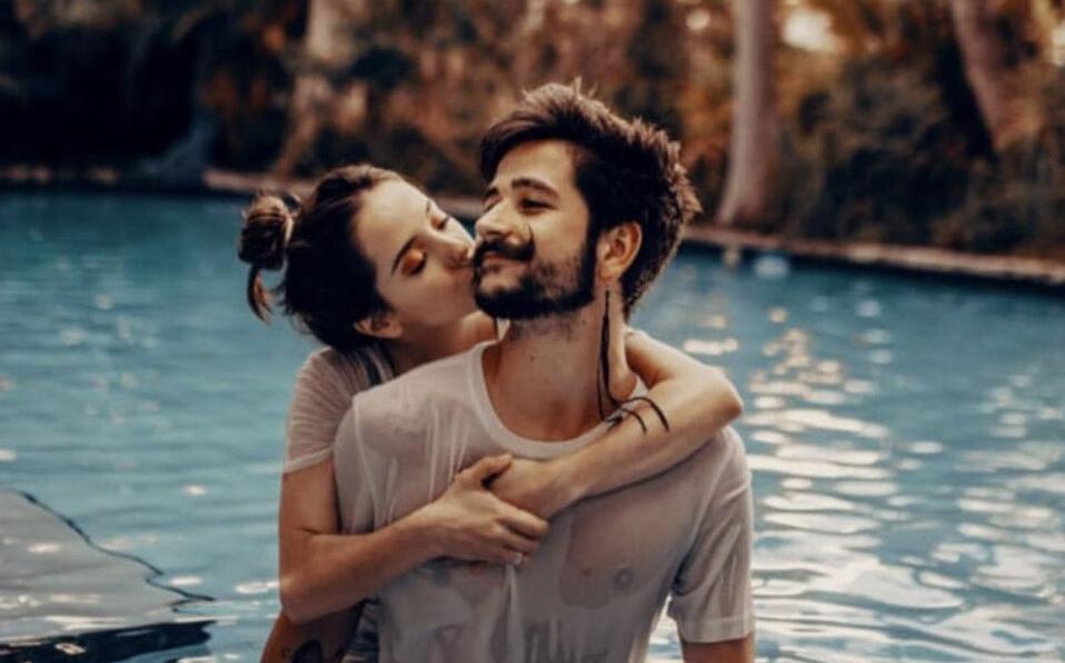 Camilo y Evaluna se convertirían en padres (Foto: Camilo)