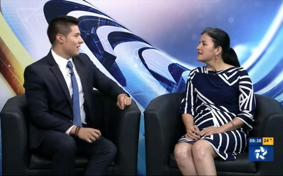 (+VIDEO) Factura Electrónica busca disminuir la evasión fiscal