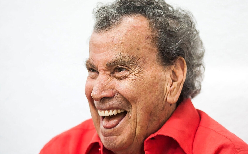 Muere a los 80 años el actor mexicano Alfonso Zayas. (Foto: Referencia / zetatijuana)