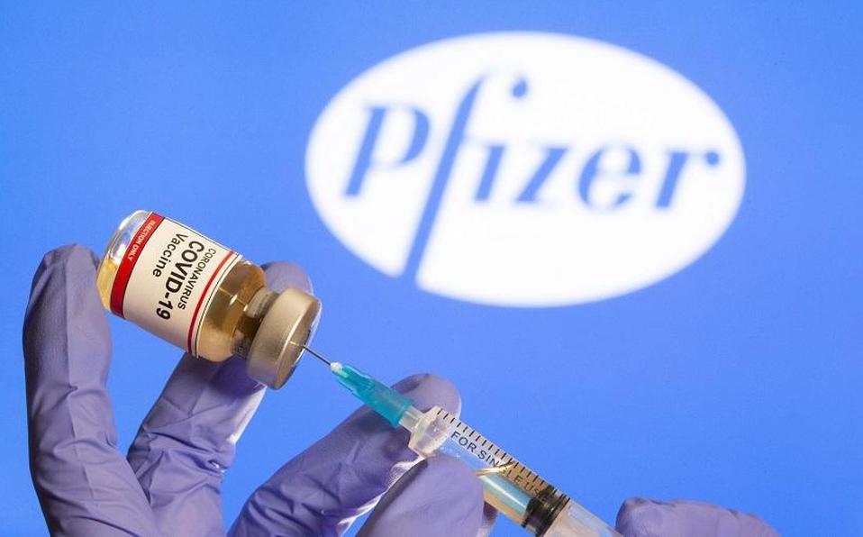 BioNTech y Pfizer solicitan a la UE que autorice su vacuna contra Covid-19