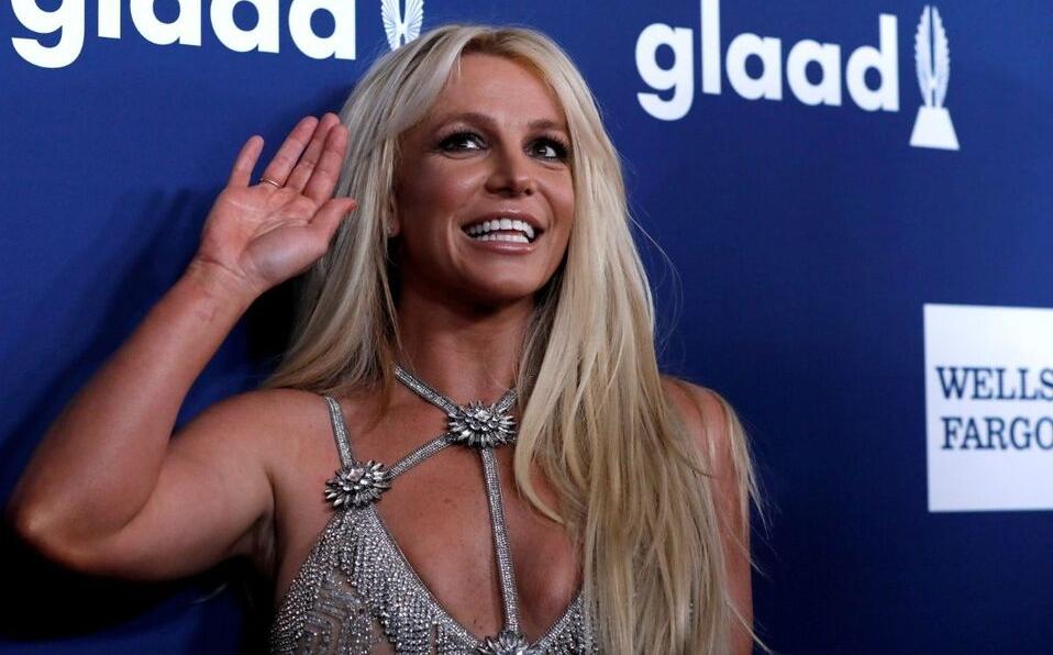 Britney Spears queda libre de la tutela de su padre