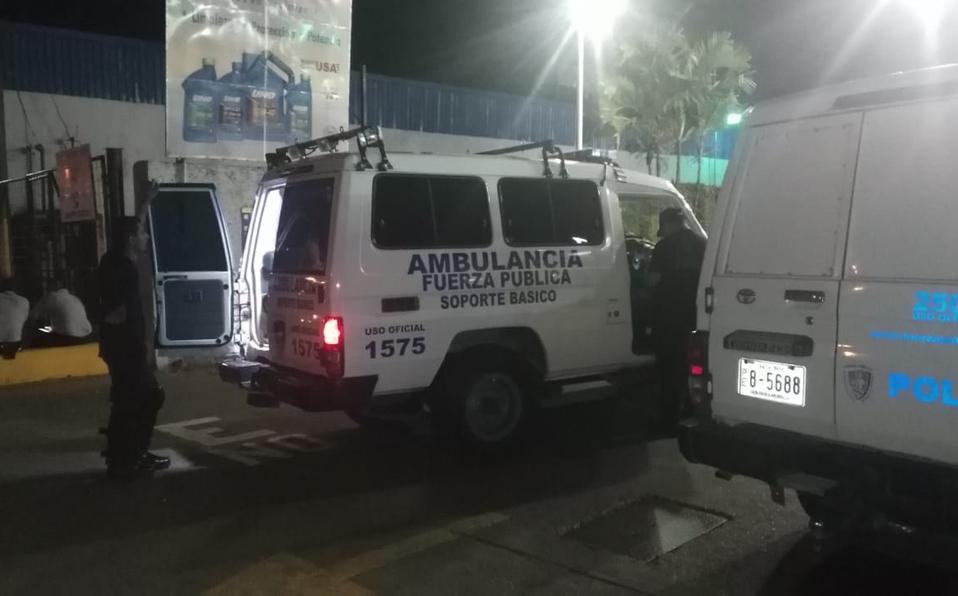 Balance: Funcionarios de Seguridad Pública atacados por manifestantes