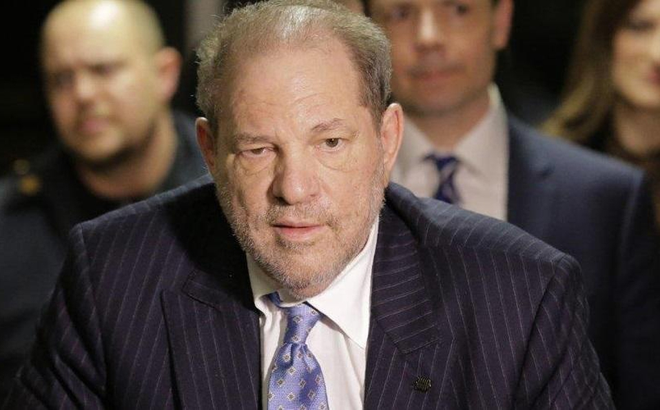 arvey Weinstein ha sido señalado de seis acusaciones más de agresión sexual. | AP