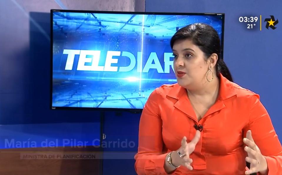 (+VIDEO) Metas delPlan Nacional de Desarrollo e Inversiones Públicas