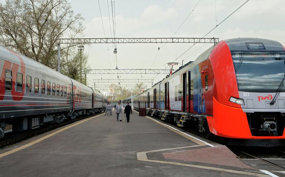 Ferrocarriles de Rusia ofrecerán viajes gratis durante el Mundial