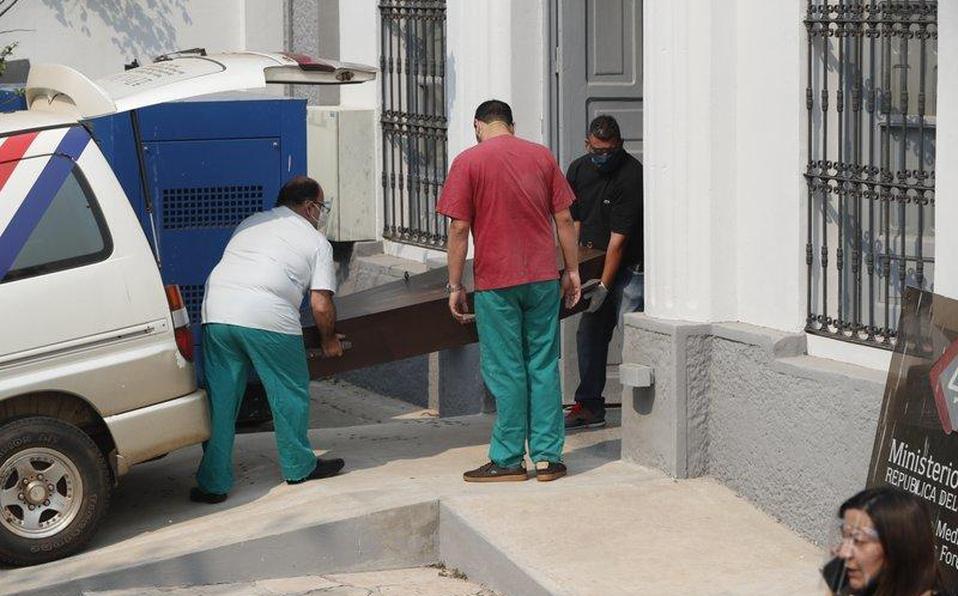 CIDH pide investigar crimen de menores en Paraguay