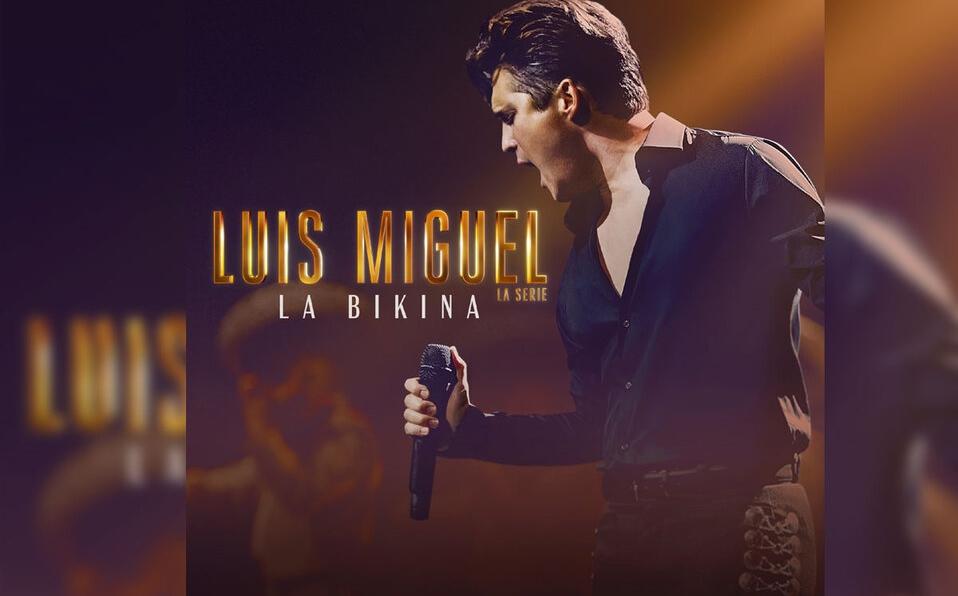 """Aseguran que lanzamiento de la canción """"La Bikina"""" por parte del cantante Diego Boneta muestra un adelanto de la última temporada. (Fuente: Sony Music"""