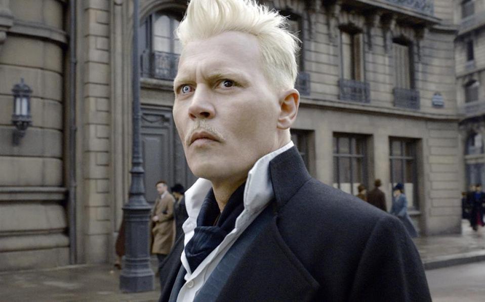 Johnny Depp ha estado involucrado en un juicio contra su ex esposa Amber Heard.   Warner Bros. Pictures
