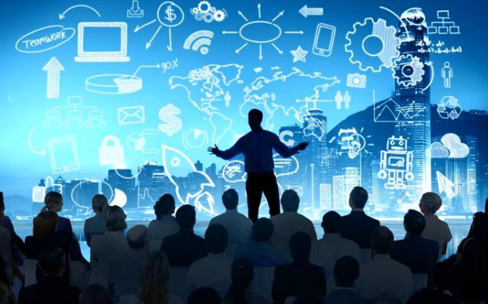 (+VIDEO) Inicia taller para la innovación y el liderazgo