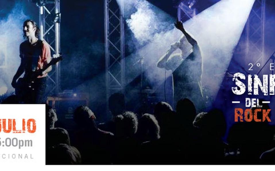 """Músicos de La Carpio traerán """"Sinfonías del Rock"""" a los costarricenses"""
