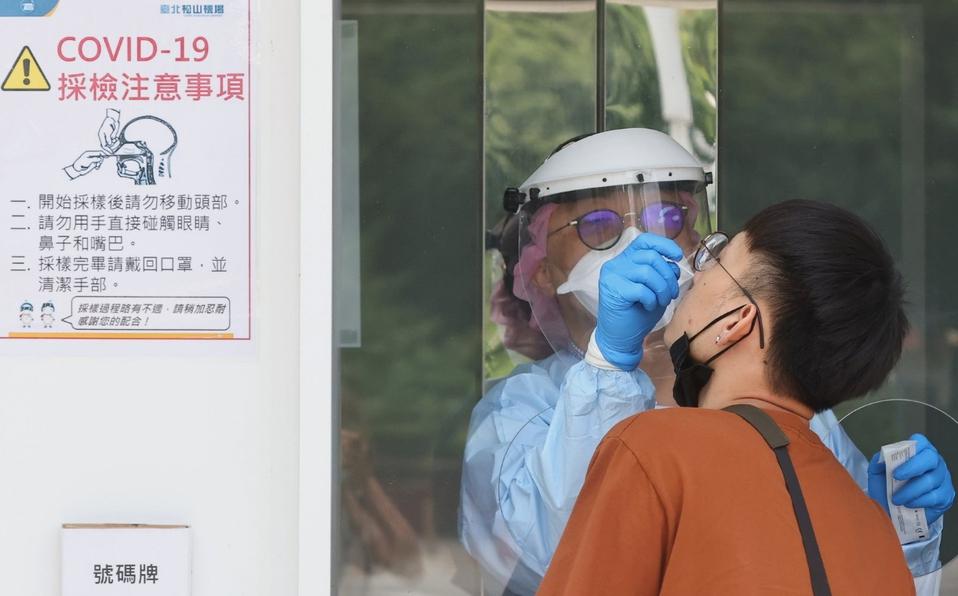 Pidieron que Hong Kong mantenga un alto grado de autonomía y exigieron una investigación completa. (Foto: Reuters).