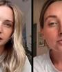 Mujer prohíbe a sus suegros besar a su hija de 2 años