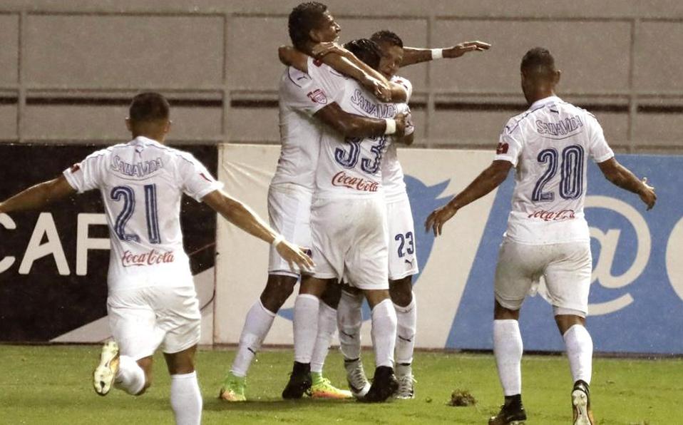 Hondureños mantienen paternidad en finales de UNCAF y CONCACAF