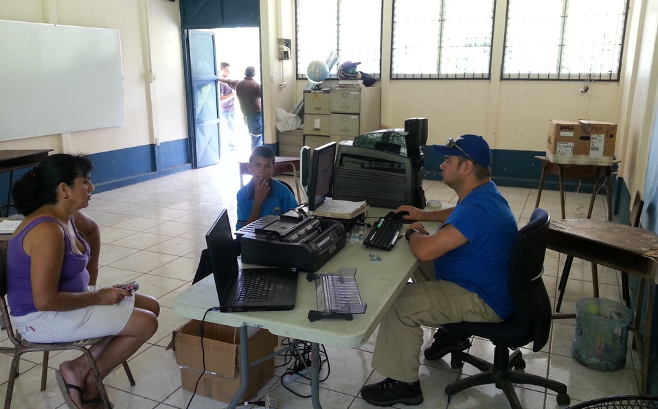 TSE entregará cédulas de menores en Escuelas de Guanacaste