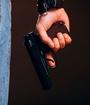 Asesinan a balazos a conductor en la autopista Florencio del Castillo