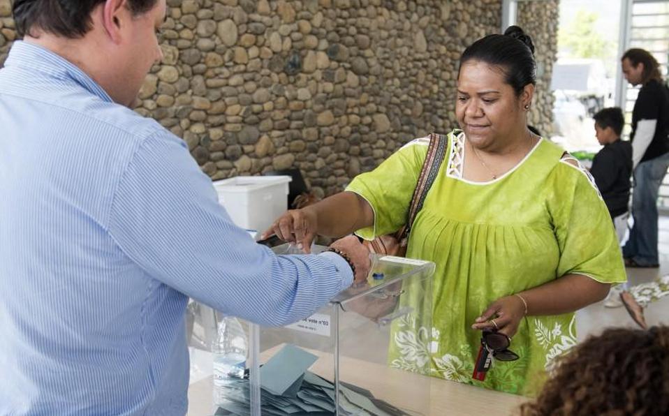 Nueva Caledonia rechaza independizarse de Francia durante referéndum