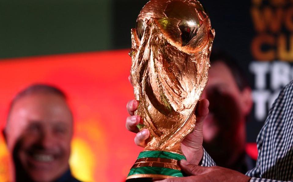 Sudamerica luchará con Inglaterra por la sede del Mundial 2030