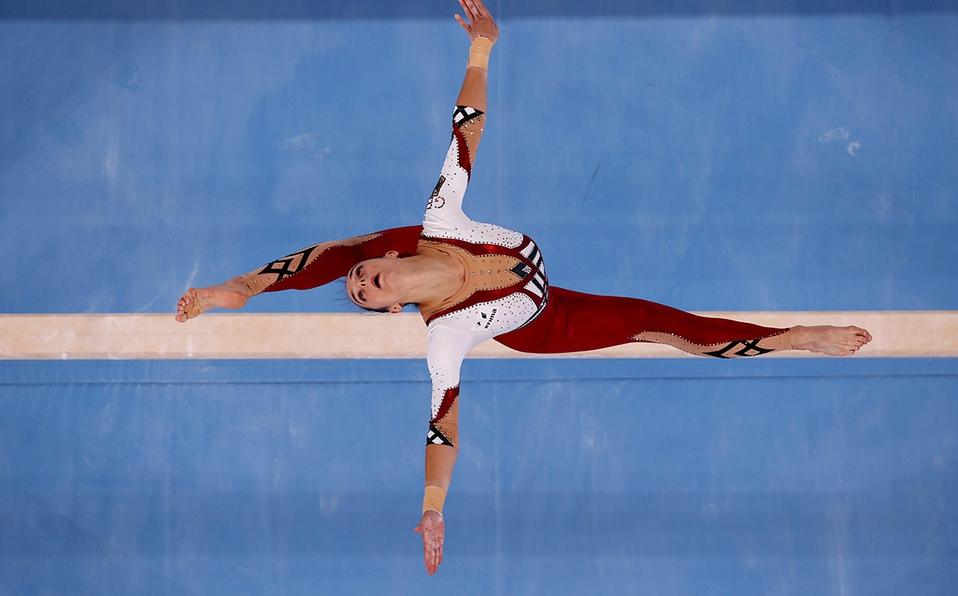 Según manifestaron las atletas este traje las hace sentirse más cómodas. (Foto: Reuters)