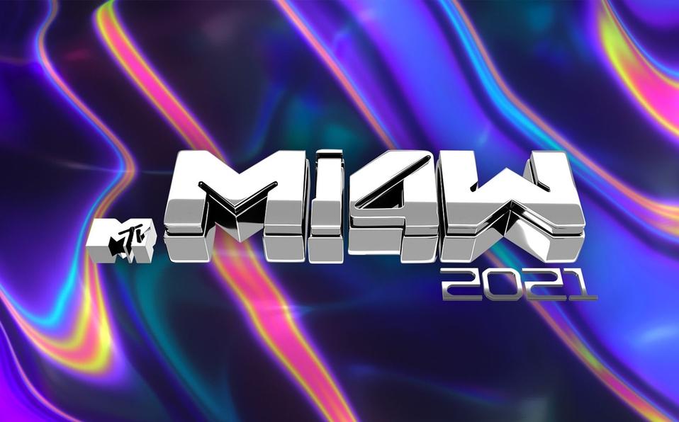 Llegan los premios MTVMiaw2021 y esta es la listade nominados