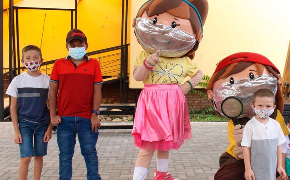 Muchos niños y niñas celebrarán este 9 de setiembre. (Foto Archivo)